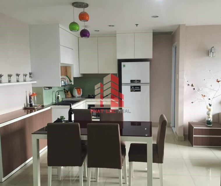 Affordable Apartments For Rent: Cheap Apartment For Rent At Harmona In Tan Binh District